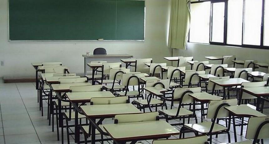 2.700 alumnos volverían a clases el 7 de junio en Catamarca