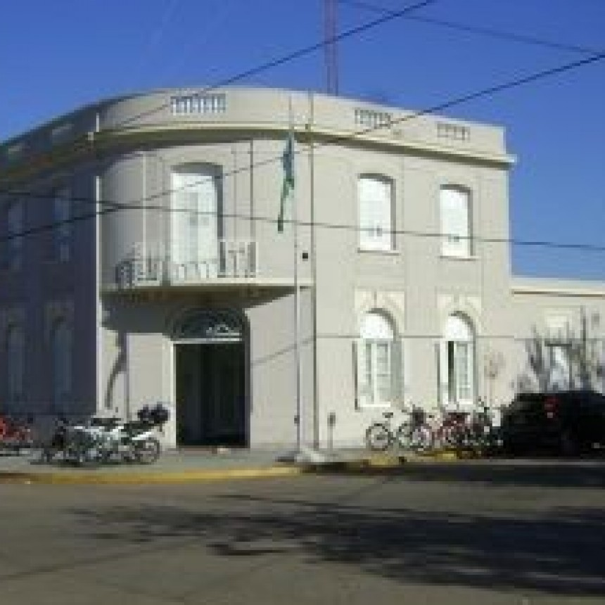 Reforma ministerial | La jefatura de policía comunal  pasó a llamarse Policía de seguridad comunal de Gral Viamonte