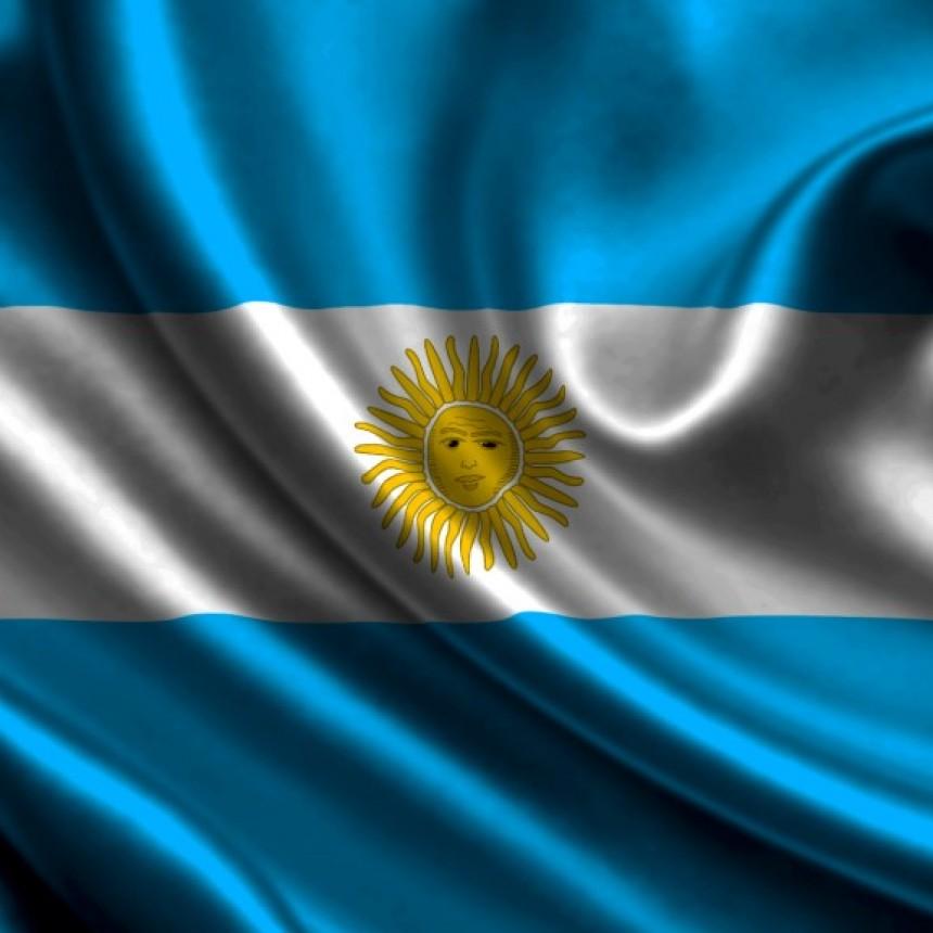 """""""Argentina está condenada al éxito"""" by Máximo Luppino"""