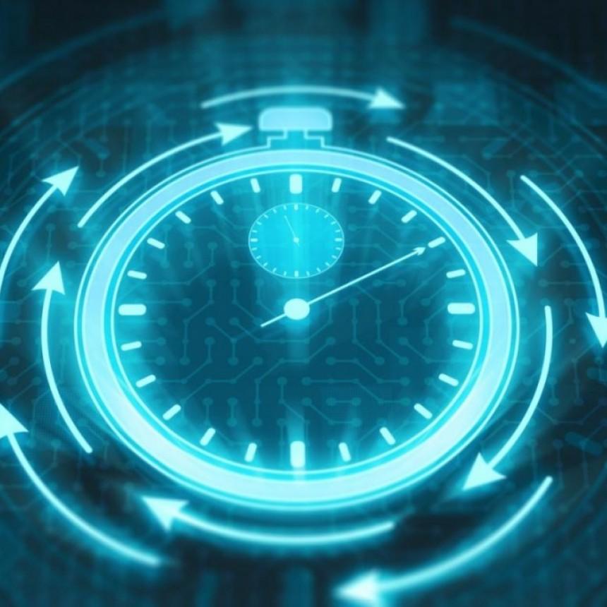 Establecen un nuevo récord de velocidad en Internet: 44,2 terabits/s