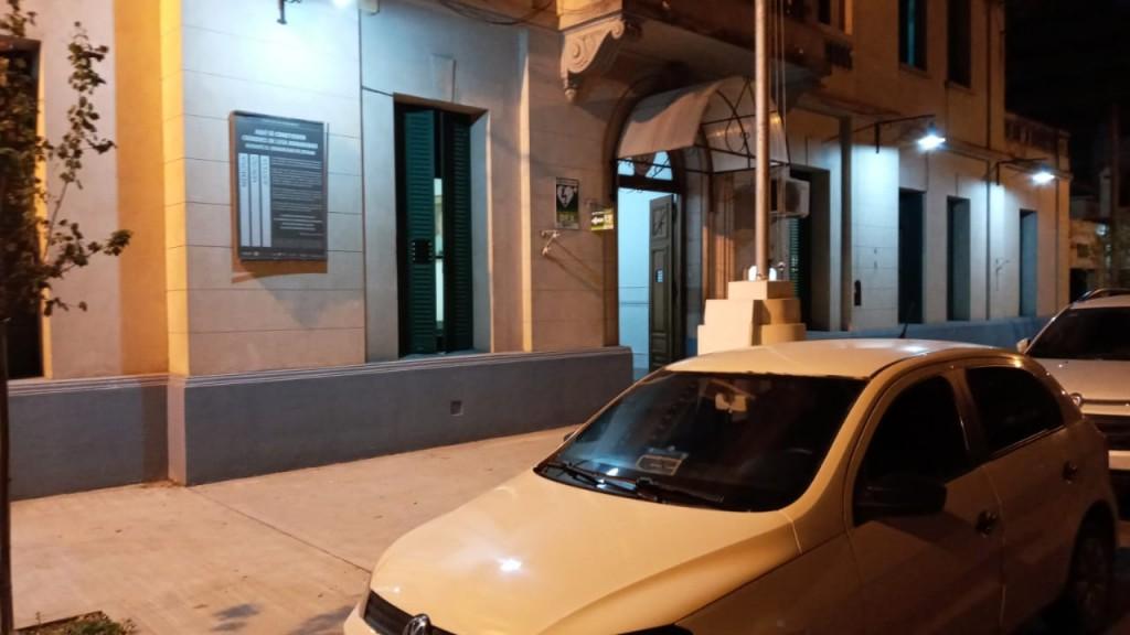 CHACABUCO: Apareció Mía, la nena que habia desaparecido y era intensamente buscada