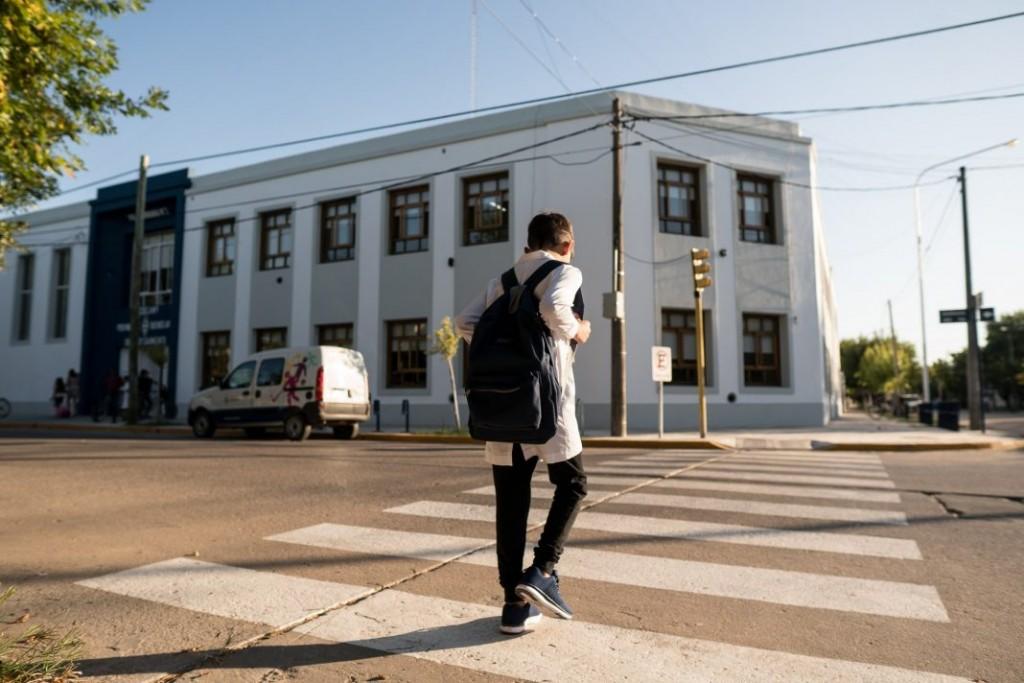 88 municipios con clases presenciales y 47 con continuidad pedagógica no presencial