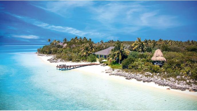Ofrecen más de 11 millones de pesos por cuidar una isla privada en Bahamas: Conocé los requisitos