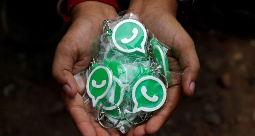 WhatsApp no suspenderá las cuentas que aún no aceptaron las nuevas reglas de privacidad