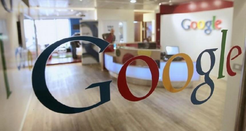 Mercado laboral  | Google busca empleados en Argentina: conocé los requisitos