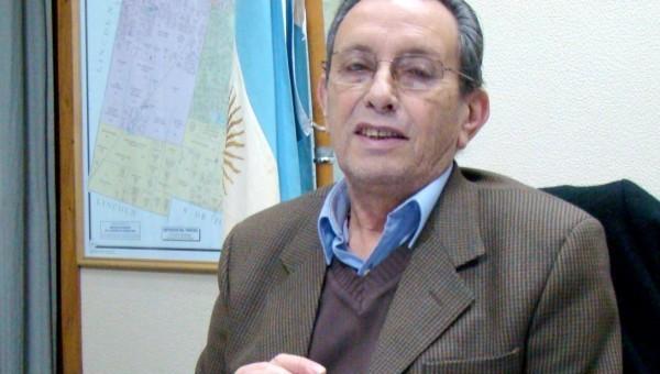 Último momento: Renunció el Intendente  Juan Carlos Bartoletti