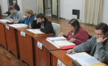 Fue desaprobado el ejercicio 2013 a la gestion del Intendente. Hay mucho malestar