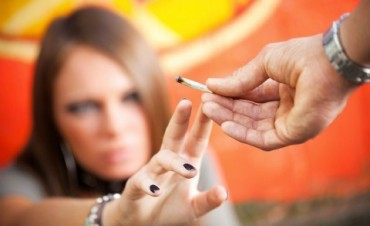 Cada vez son más las mujeres que consultan por adicciones