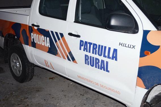 Info policial, sobre importantes hechos acaecidos en nuestro medio
