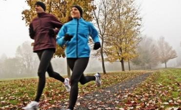 Actividad física en invierno: ideas para seguir en forma By Prof Guillermo Gomez