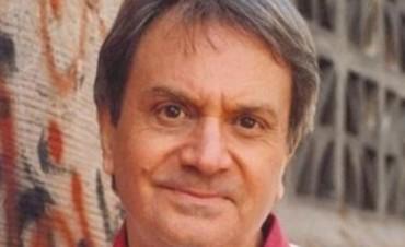 Murió el actor Ricardo Morán