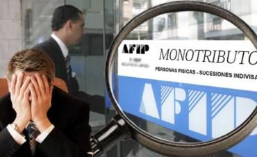 La extinción del monotributo: un compendio de incompetencias acumuladas by Alejandro María Cardoso