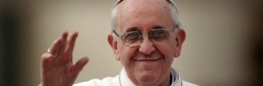 La voz del Papa ...