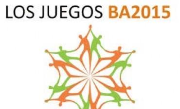 JUEGOS BUENOS AIRES: Juveniles