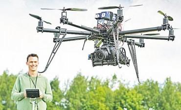 Drones:¿Cuáles son los límites?