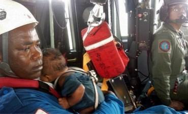 Colombia: el milagro de la madre y el bebé que sobrevivieron 5 días en la selva tras accidente aéreo