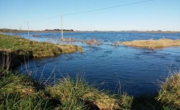 La historia se repite, cada año hablamos de lo mismo: Inundados