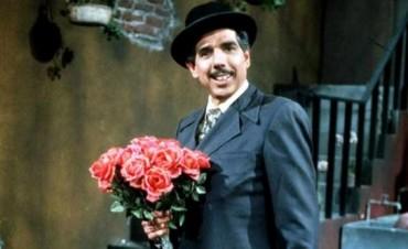 Murió Rubén Aguirre, famoso por su papel de