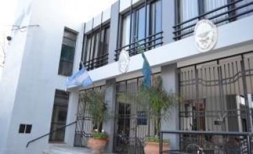 La Municipalidad de Gral. Viamonte convoca: