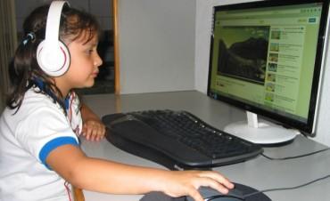 La tecnología modificó la vida de los chicos