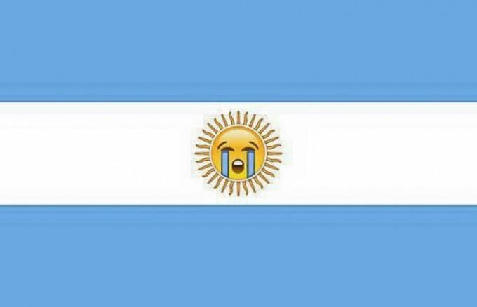 20 de JUNIO: Porque en su día, la Bandera Nacional fue la gran ausente