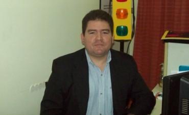 Educación vial. By Subcomisario Mario Barizoni