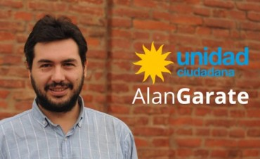 UNIDAD CIUDADANA:  Precandidatos en Gral Viamonte