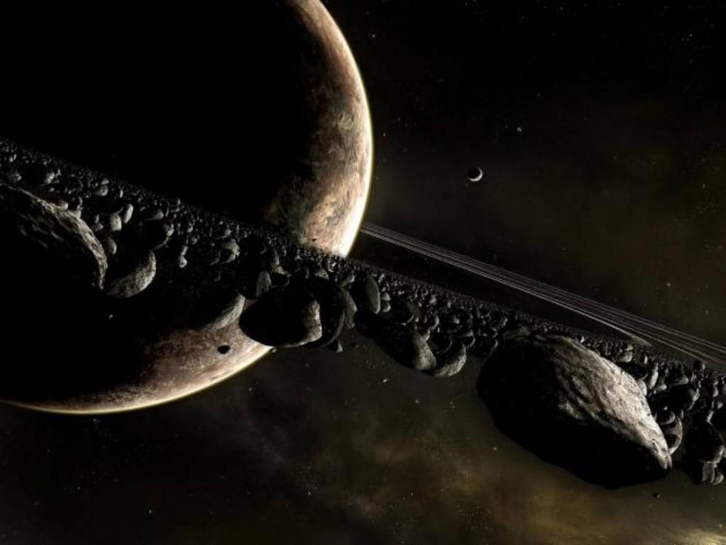 Dos importantes eventos astronómicos ocurrirán en junio
