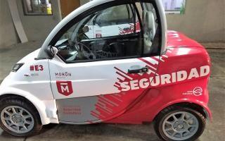 Comenzaron a fabricar en Morón el primer auto ecológico de la Argentina