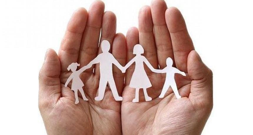 El Servicio Local de Promoción y Protección de los Derechos de los niños y adolescentes empezó a funcionar en un nuevo espacio