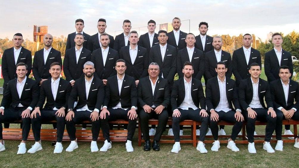 El fixture de la Copa América que empieza hoy