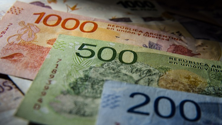 El Gobierno no aportará para el pago del medio aguinaldo