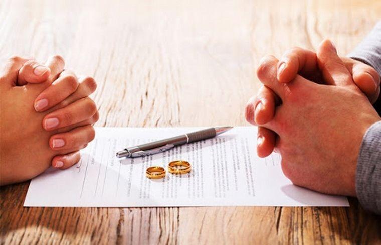 ALERTA POR CORONAVIRUS | Aumentaron los divorcios y las consultas por la cuarentena