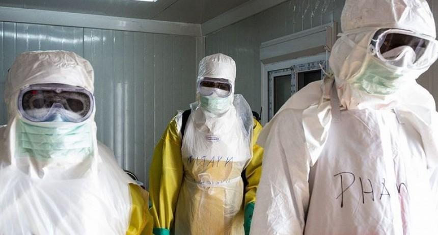 Se registró un nuevo brote de ébola en África