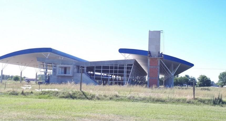 JUNIN | Ya está elevado al Ministerio de Transporte el proyecto para el acceso a la terminal de ómnibus