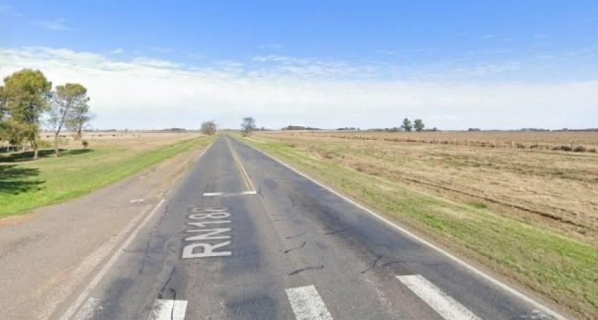 Vialidad Nacional comienza a repavimentar la Ruta 188 en el tramo Junín, Rojas, Pergamino