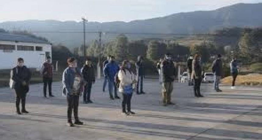 Jujuy reabrió las escuelas rurales con clases optativas