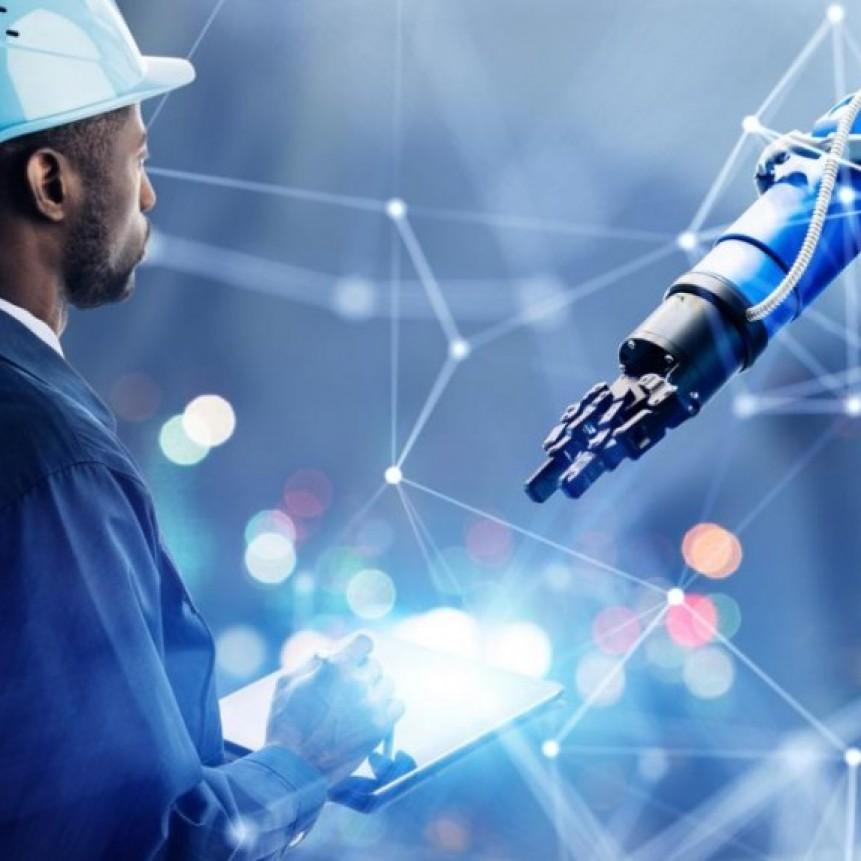 La robótica que viene, con 5G e IA, para las empresas