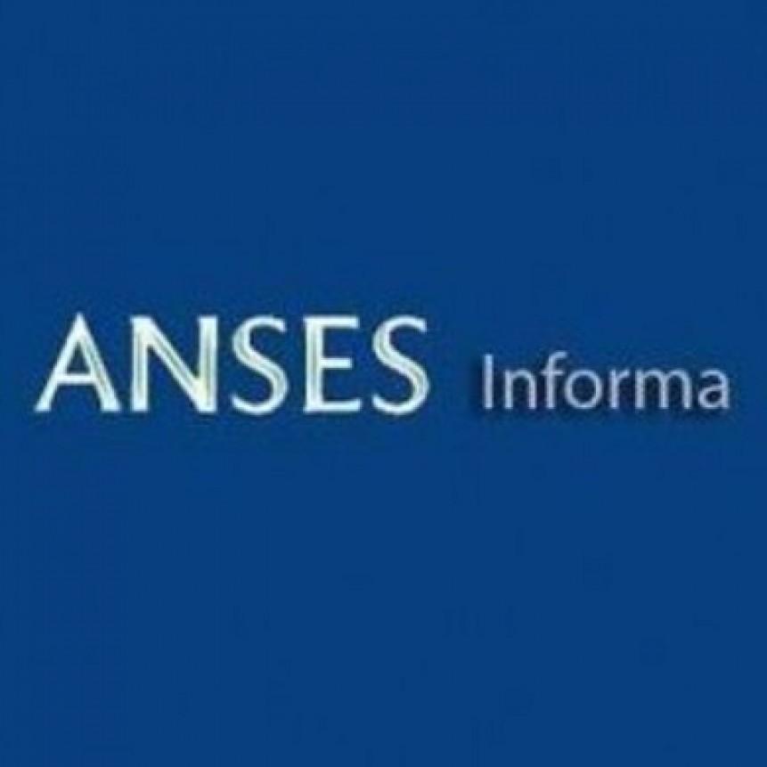 La ANSES informa que ya están en funcionamiento Unidades de Atención Integral (UDAI) y oficinas en todo el país, con un sistema de turnos programados y garantizando el protocolo sanitario.