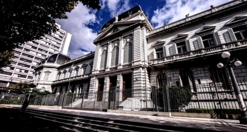 La Suprema Corte bonaerense suspendió la feria judicial de julio