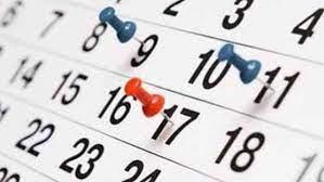 Para agendar: ¿Qué feriados hay en junio?