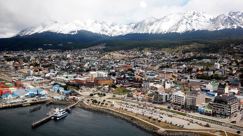 Tierra del Fuego, la provincia más joven del país, cumple 30 años