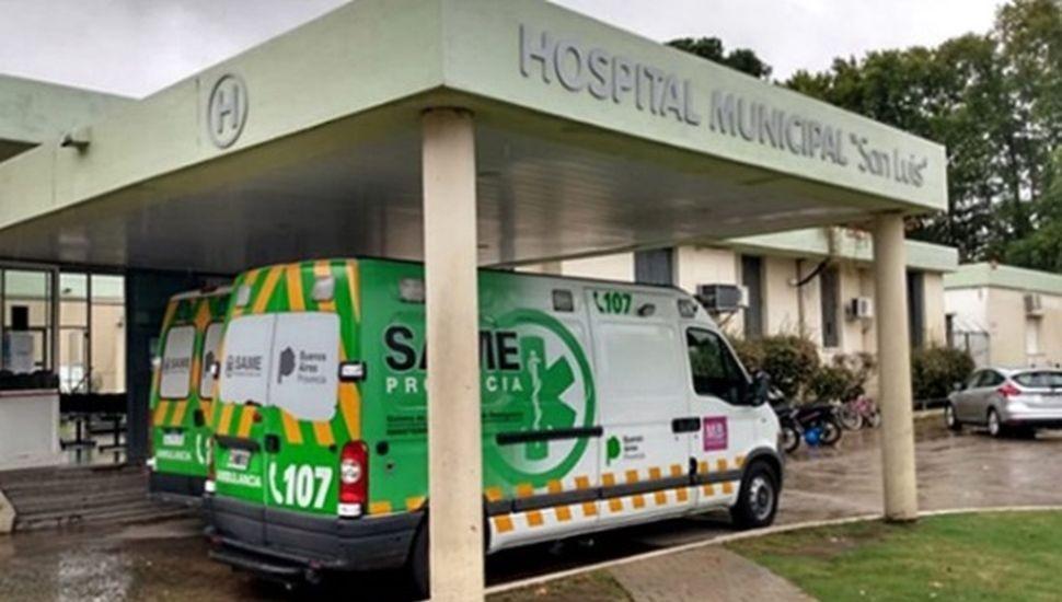 BRAGADO |  Un joven de 30 años murió de coronavirus