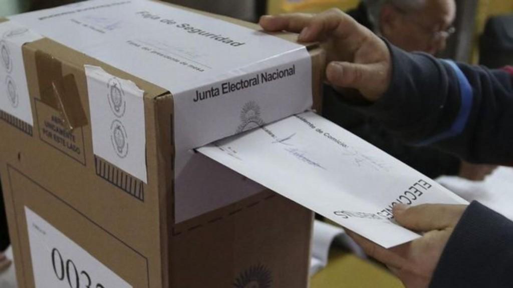 Elecciones 2021: quienes tengan Covid, estarán exentos de votar