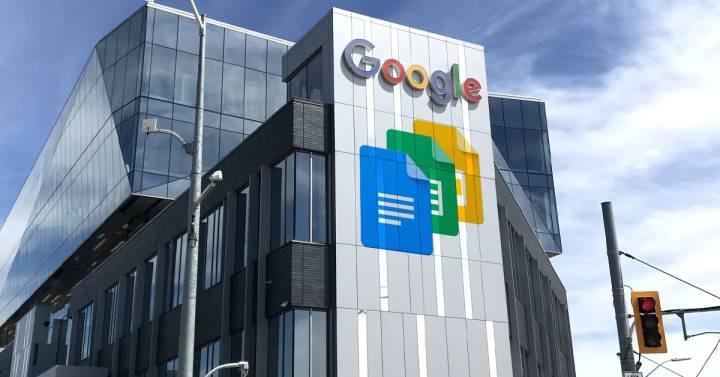 Google dice adiós al almacenamiento gratuito