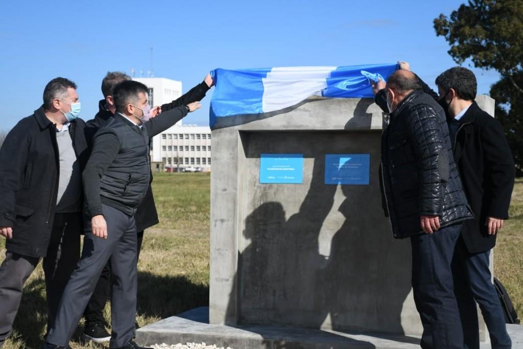 ABSA reconoció a sus empleados Veteranos de Guerra y plantó árboles en homenaje a los Héroes de Malvinas