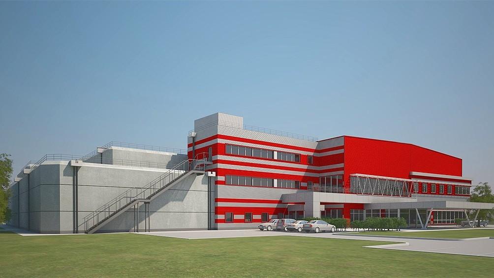 Los detalles del Centro de Protonterapia que se instalará en el país