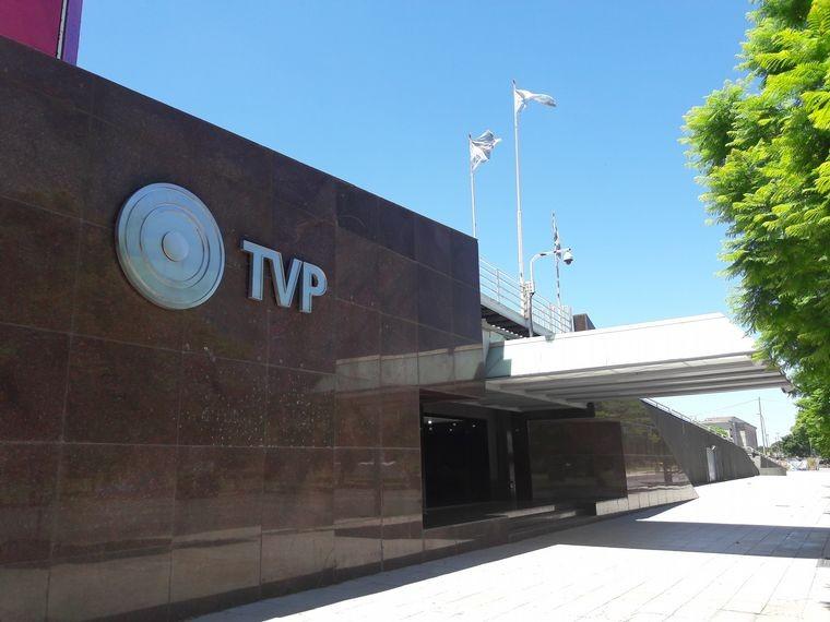 Retiro de dinero: piden indagar a funcionarios de TV Pública