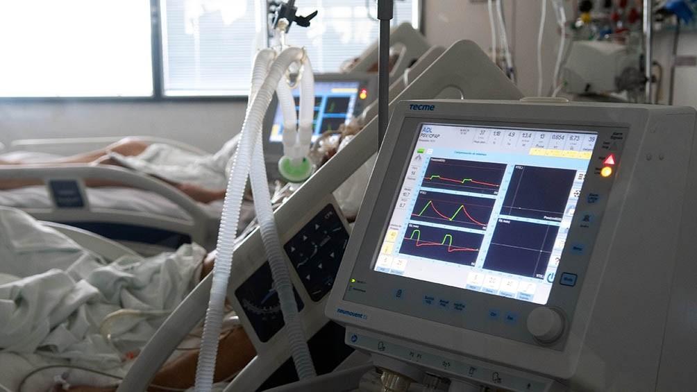 Provincia de Buenos Aires: con 7.371 nuevos contagios, los casos ascienden a 1.735.346