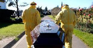Los rituales de la muerte que el COVID-19 cambió: protocolos, el miedo al contagio y un sistema al límite